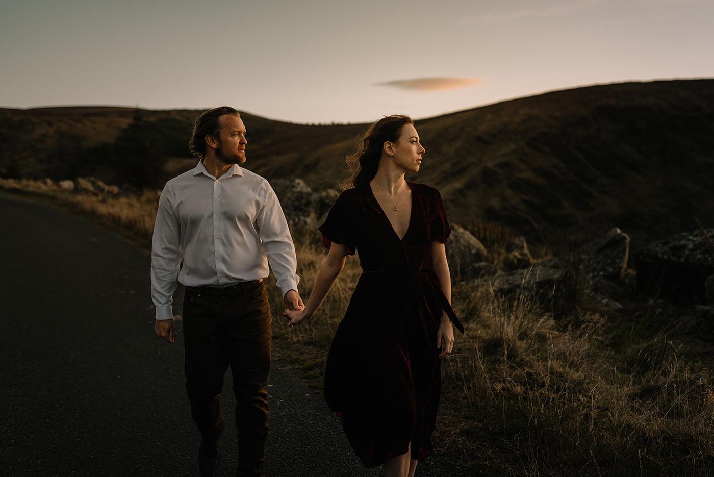 Elopement Wedding Photography Ireland