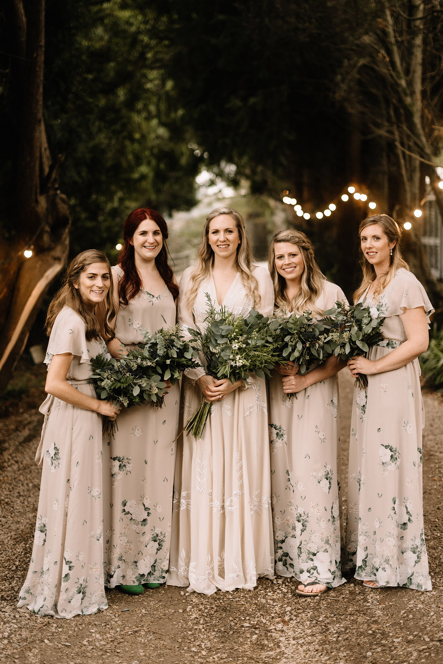 Your Guide To Choosing the Perfect Bridesmaid Dresses