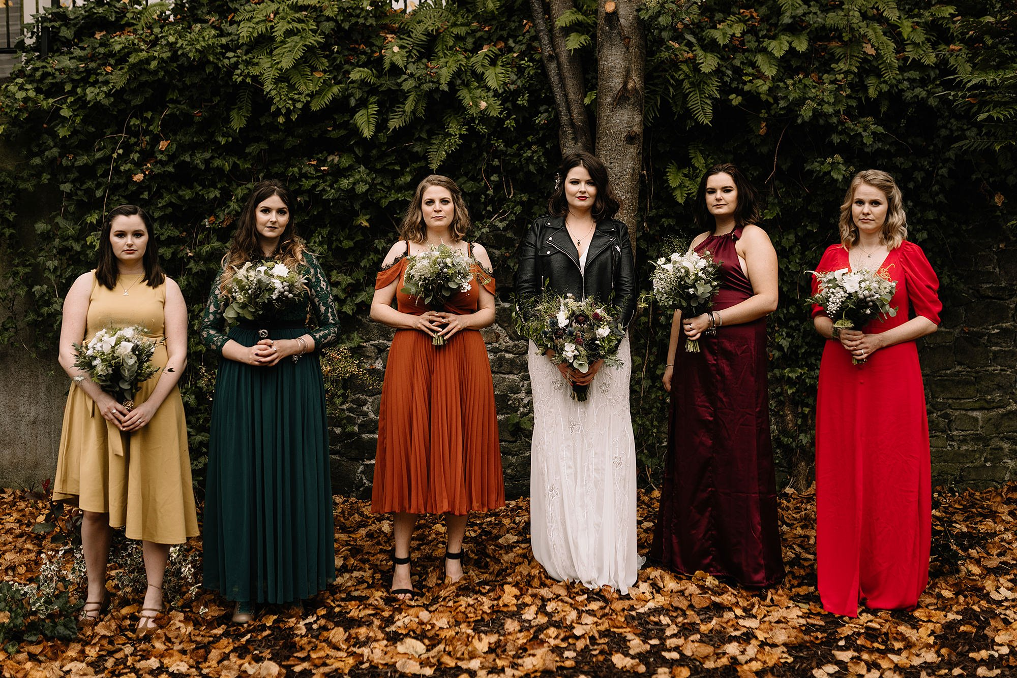 How To Find The Perfect Bridesmaid Dress